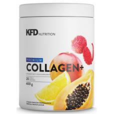 Premium Collagen Plus, 400 g