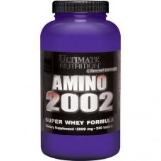 Amino 2002, 330 таб