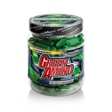 Green Amino, 500 caps