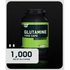Glutamine 1000 240 капс.