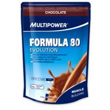 FORMULA 80 Evolution, 510 гр.