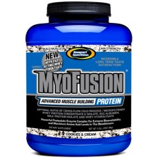 MYOFUSION with HYDROLYSATE 2270 g