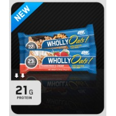 Wholly Oats! 77 g.