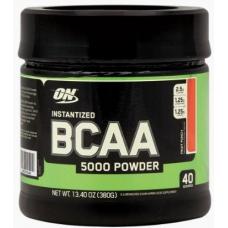 BCAA 5000 Powder, 380g