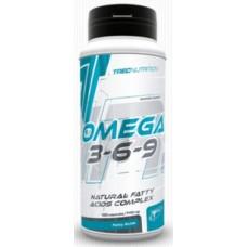 Omega 3-6-9, 60caps