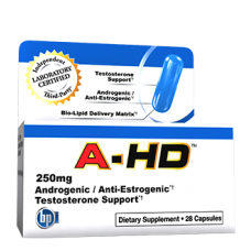 A-HD, 28 капc