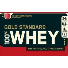 100% Whey Gold Standard, 3.6 кг