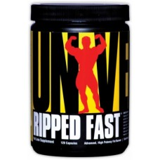 Ripped Fast, 120 Capsules