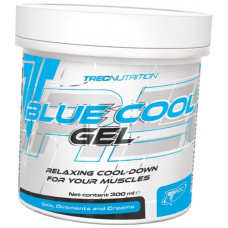 Blue Cold Gel, 300 мл