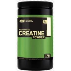 Creatine Powder, 634g (EU)