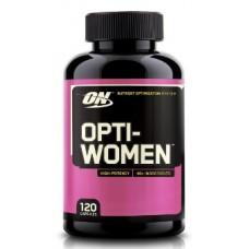 Opti-Women, 120 caps