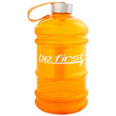 """Be First 2200 мл """"Оранжевая"""""""