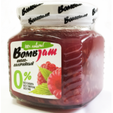 BOMBBAR Джем, 250гр. (малина)