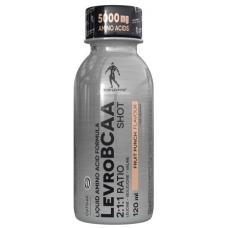 Levro BCAA Shot, 120 ml