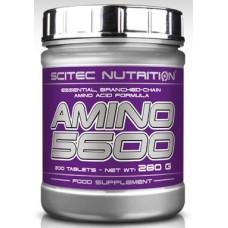 AMINO 5600, 200tabs