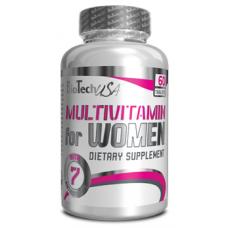 Multivitamin for Women, 60 таб.