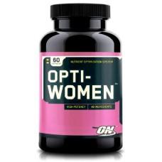 Opti-Women, 60 капс.