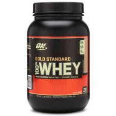 100% Whey Gold Standard, 909g