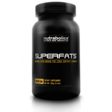 SuperFats, 120капсул