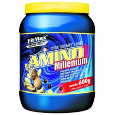 Amino MILLENIUM, 600g (EAA)
