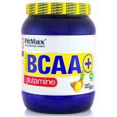 BCAA + Glutamine, 600гр