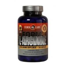 Form L-Arginine, 180 caps