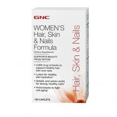 Hair, Skin & Nails Formula, 120 Caplets