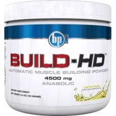 Build HD, 165г