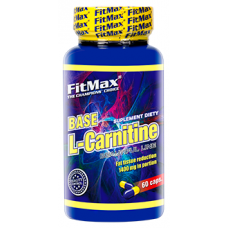 Base L-Carnitine (700mg), 60caps