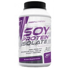 Soy Protein Isolate, 650g
