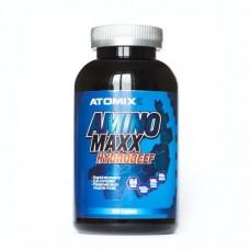 AMINO MAXX HydroBeef, 160 capl.