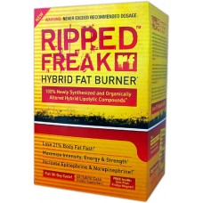 Ripped Freak, 90 капс (90 порций)