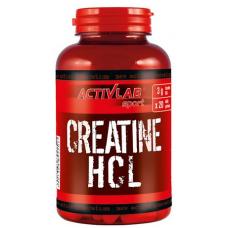 Creatine HCL, 120 caps