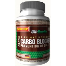 CARBO BLOCKER, 60 Caps
