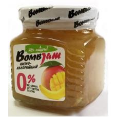 BOMBBAR Джем, 250гр. (манго-банан)