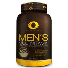 Men's Multi, 120 tabs