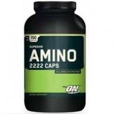 AMINO 2222 Caps, 150 капс.