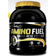 Amino Fuel, 350 таб.