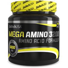 Mega Amino 3200, 300 tabs