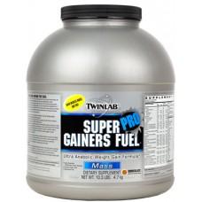 SUPER GAINERS FUEL PRO, 4670 gr.