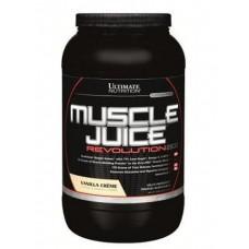 Muscle Juice Revolution 2600 2,12 кг