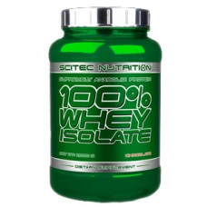 100% Whey Isolate, 2000 гр.