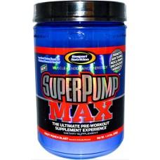 SuperPump MAX, 640 гр.
