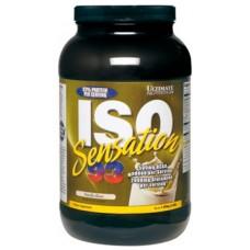 ISO SENSATION 93, 900g