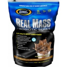 REAL MASS Probiotic Series 5400 gr.