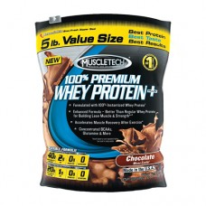 100% Premium Whey Protein Plus, 2267 гр. (при покупке 2-х шт.)