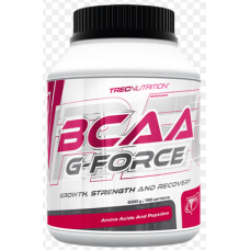BCAA G Force, 600g