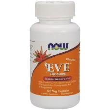 Eve Women's Multiple Vitamin, 120 Vcaps