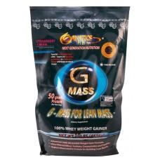 G-MASS, 6,8 kg