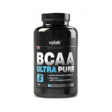 BCAA ULTRA PURE, 120 caps